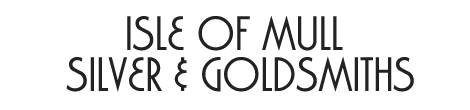 Isle of Mull Silver and Goldsmiths
