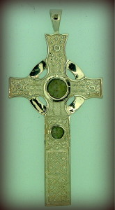 st johns cross